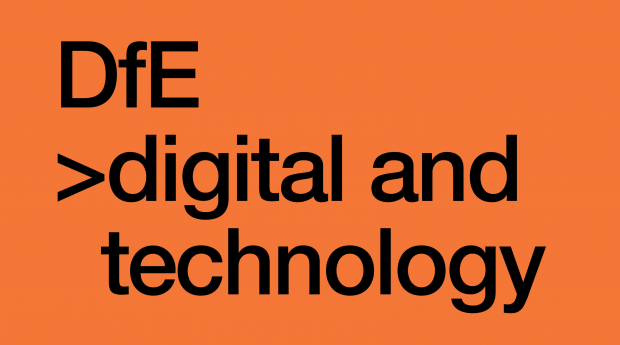 Digital and technology logo